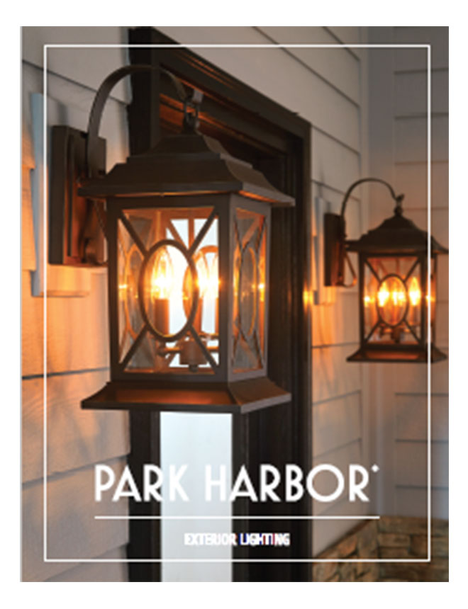 Park Harbor Catalogs