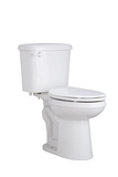 Shop 0.8 GPF elongated bowl toilets