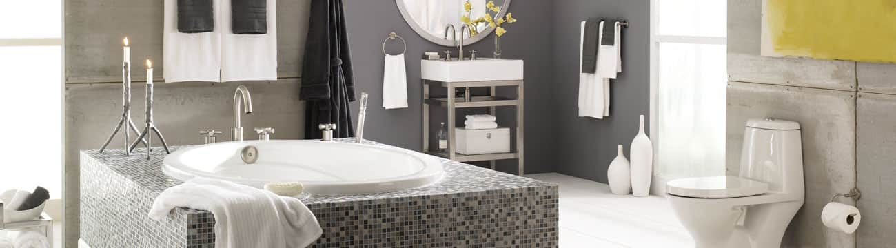 Bathroom Design Ideas Trends Technology