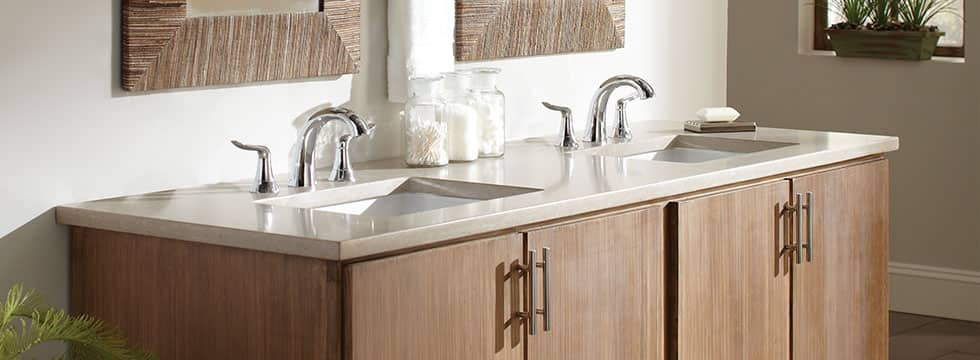 Select the Right Bathroom Vanity