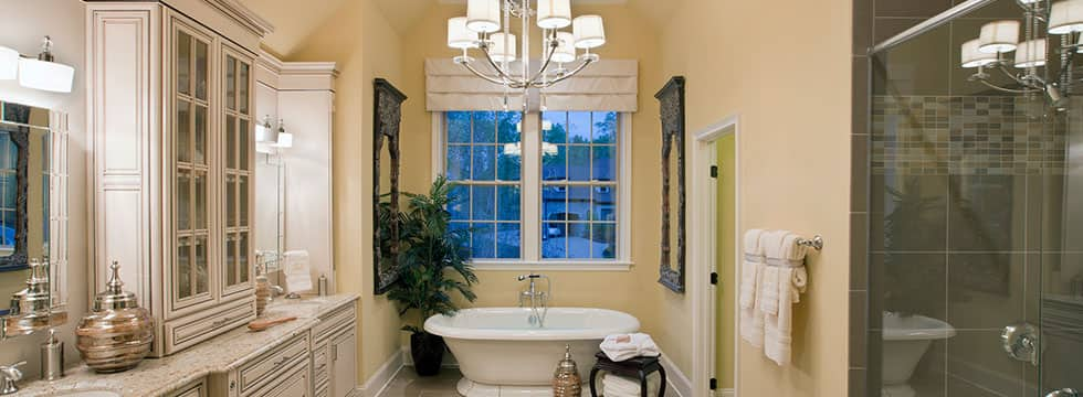 Vanity Lighting Ideas Tips : Tips for Brilliant Bathroom Vanity Lighting