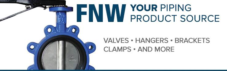 FNW - Your Product Piping Source