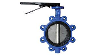 FNW Butterfly Valve