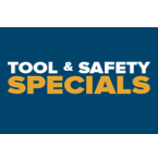 Tool & Safety Specials
