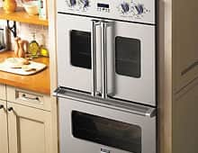 Viking Professional Series Double Wall Oven