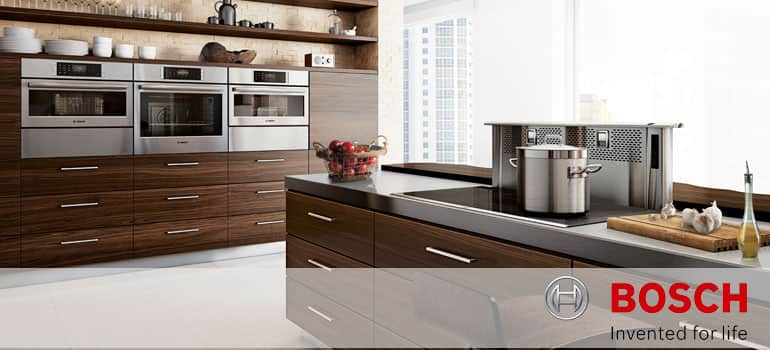 Bosch Benchmark Collection Wall Ovens