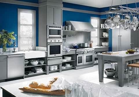 Free Online Kitchen Design Center