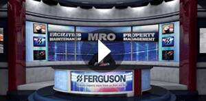 Watch Terry Bradshaw the advantage Ferguson gives