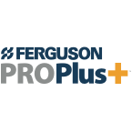 Ferguson Pro Plus Bonus Points logo for deals on tools.
