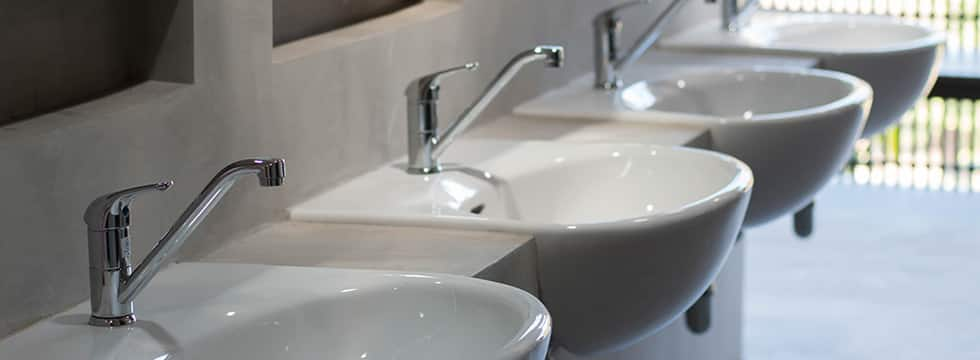Tips For Picking An ADA Compliant Faucet Ferguson - Ada bathroom faucet