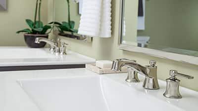 Bathroom Faucets Ferguson faucets - plumbing - ferguson