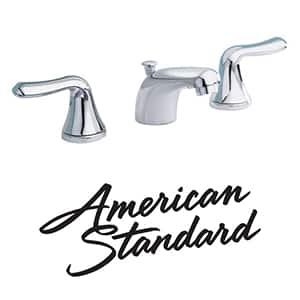 Faucets by Brand