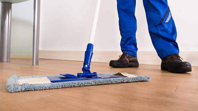 Floor cleaning and maintenance tips