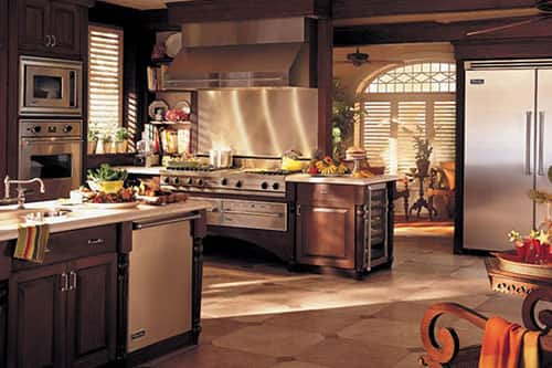 Kitchen Appliances, Bathroom Fixtures, Lighting Showrooms - Ferguson