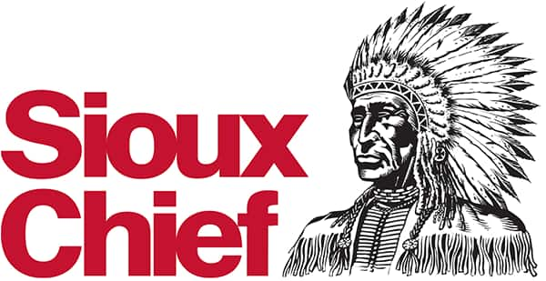 Sioux Chief Large Logo