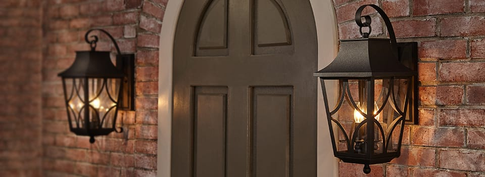 Find the best outdoor lighting solutions from ferguson com