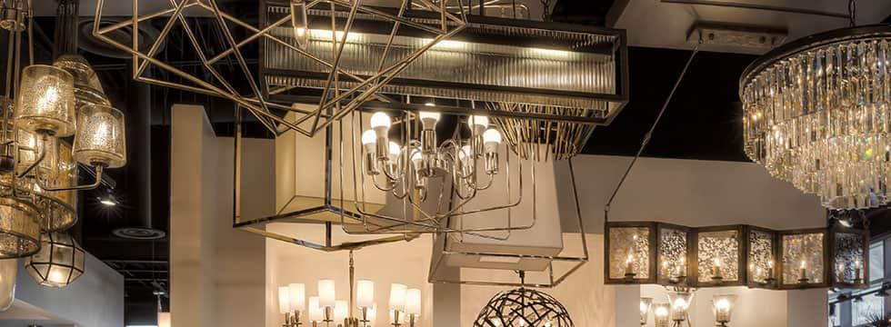 Find chandeliers to fit any style from Ferguson.com.