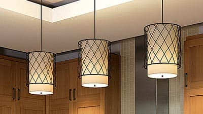Pendants - Lighting and Fans CMRO - Category Img