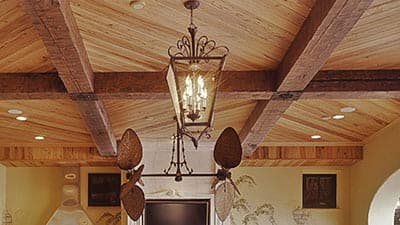 Outdoor Ceiling Lighting - Lighting and Fans - Category Img