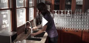 Keep your family safe and healthy with Whirlpool filtered water