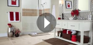 View Mirabelle's Luxury Shower Provincetown Collection