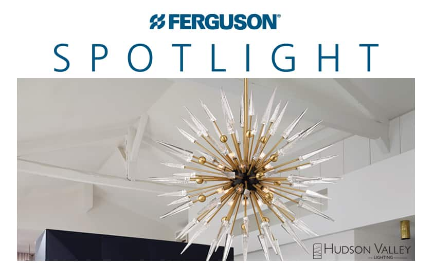 Littman Brands for Ferguson Showroom Spotlight Program