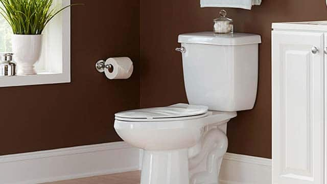 Buy low-flow toilets from Ferguson.com.