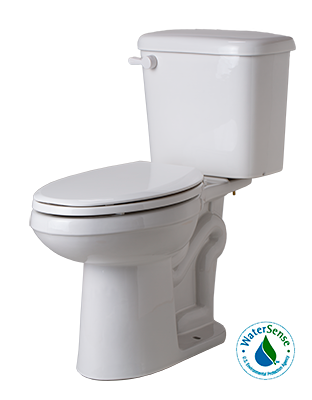 ProFlo Ultra High Efficiency Toilet