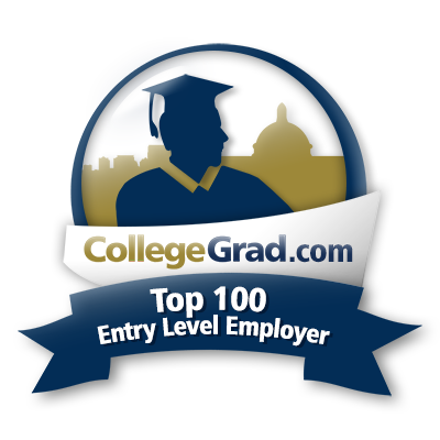 Ferguson Top Entry Level Employer