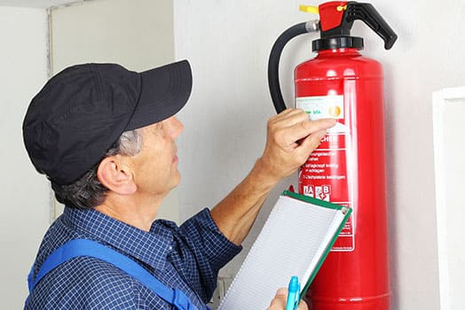 Pass your annual fire inspection with tips from Ferguson.com.