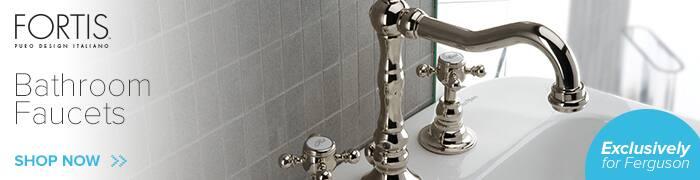 Bathroom Faucets Ferguson lavatory faucets - plumbing - ferguson