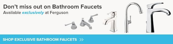 Bathroom Faucets Ferguson bath faucets - plumbing - ferguson