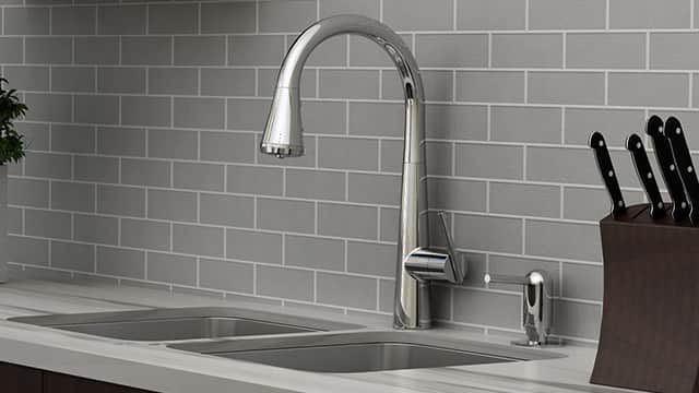 Top 5 faucets that won't break the bank