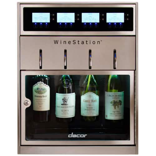 Dacor Discovery WineStation