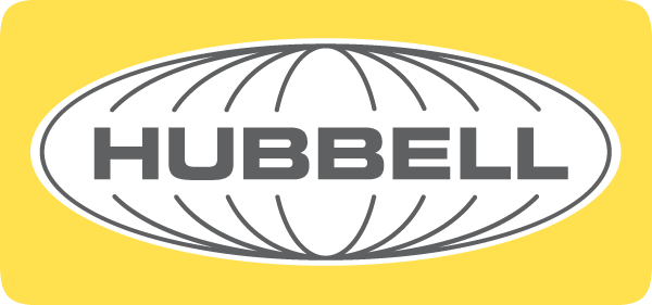Hubbell Large Logo