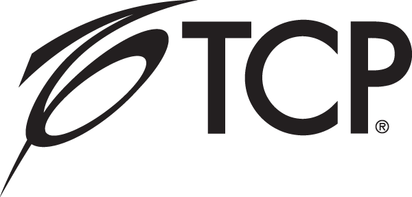 TCP Large Logo