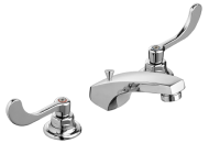 Manual Bathroom Faucets
