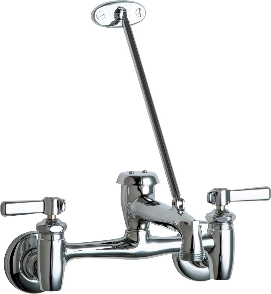 Manual Service Faucets