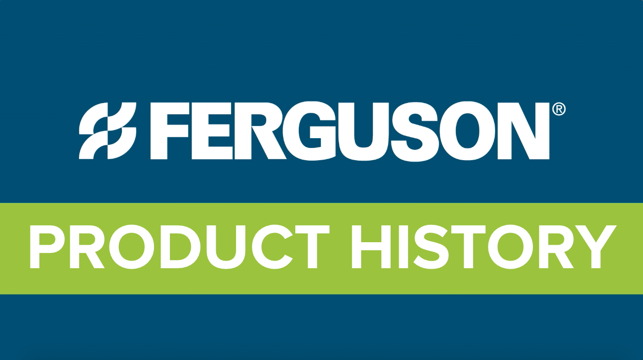 Ferguson.com Website Tutorial Video Screenshot - Product History