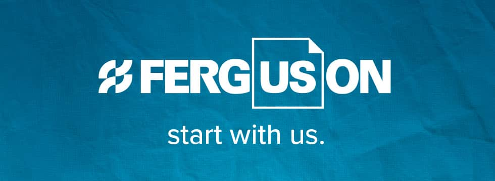 Ferguson employs the best and brightest for careers in all facets of the company