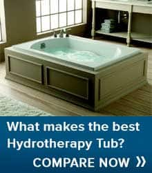 Compare the large selection of Hydrotherapy Tubs from Ferguson