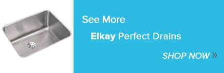 Shop Elkay Perfect Drain at Ferguson