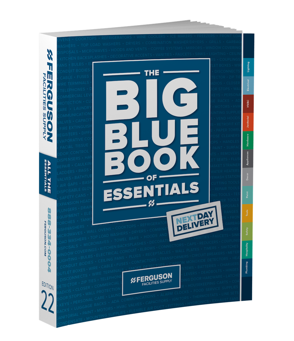 Ferguson Facility Supply Catalog