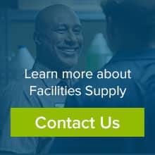 Contact Ferguson Facilities Supply for janitorial and MRO products.