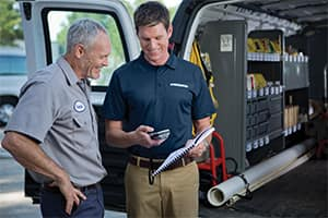 Find solutions for HVAC contractors at Ferguson.