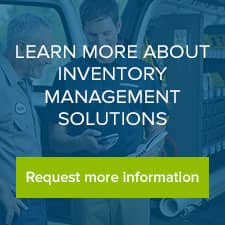 Ferguson's Inventory Management Solutions