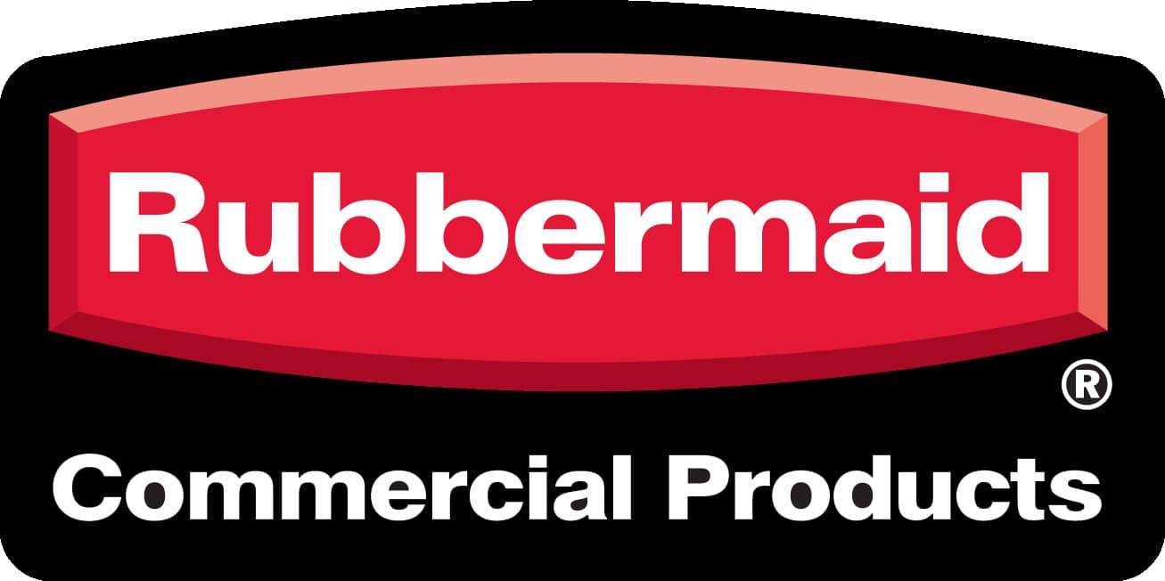 Rubbermaid Large Logo