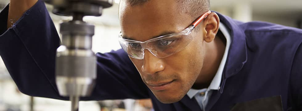 How To Choose The Best Safety Glasses Ferguson