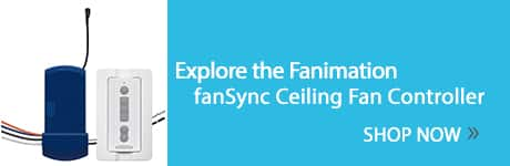 Shop Fanimation fanSync ceiling fan controllers at shop.ferguson.com