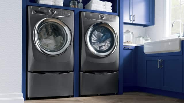 Spotlight Electrolux Featuring SmartBoost® Technology